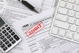 IRS Tax Audit Help Greenfield